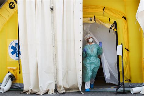 Les mesures restrictives contra el coronavirus a l ...