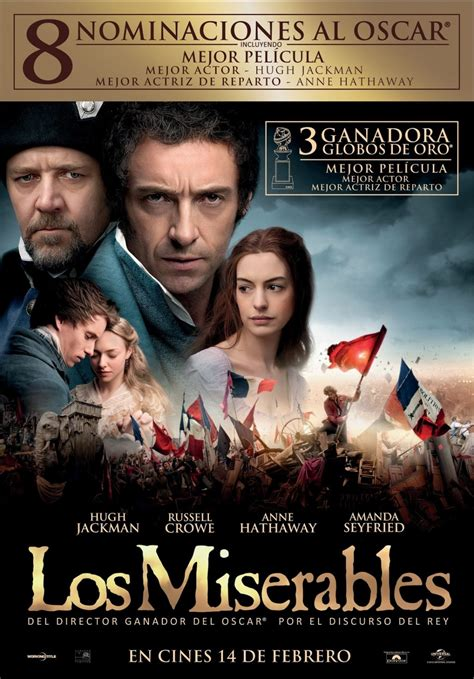 Les Misérables  #13 of 13 : Extra Large Movie Poster Image ...