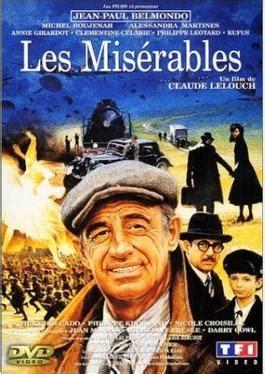 Les Misérables  1995 film    Wikipedia