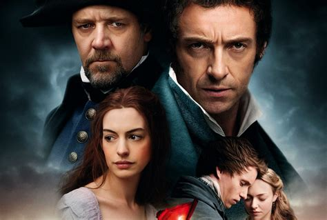 Les Miserables 2012 Movie HD Wallpapers ~ Desktop Wallpaper
