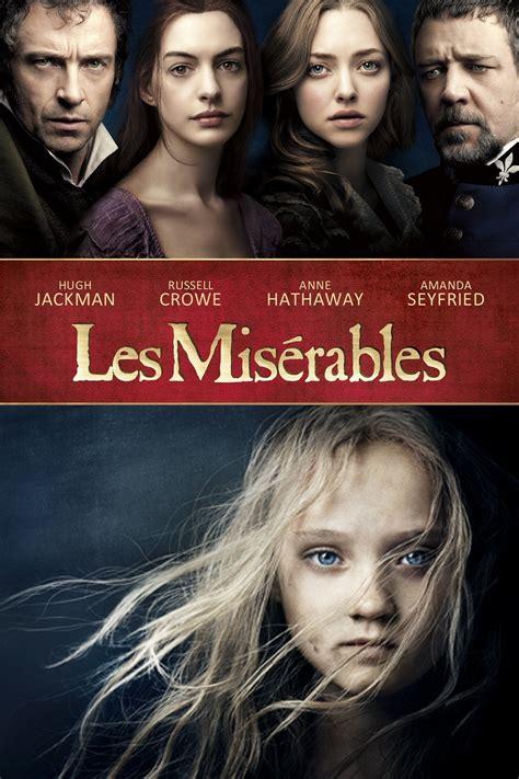 Les Miserables DVD Release Date | Redbox, Netflix, iTunes ...
