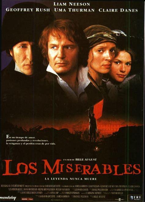 Les Miserables | Música de cine; Bandas sonoras de películas
