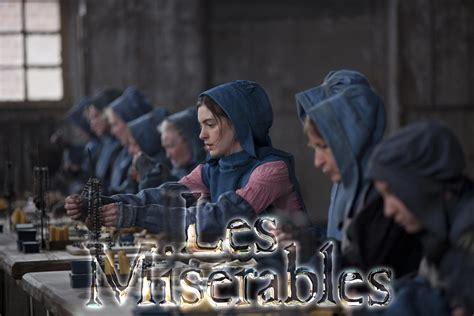Les Miserables, Review | Den of Geek