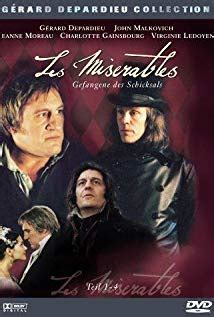 Les misérables  TV Mini Series 2000    IMDb