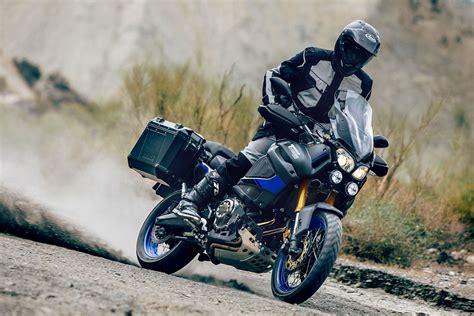 Les nouveautés motos Yamaha 2021