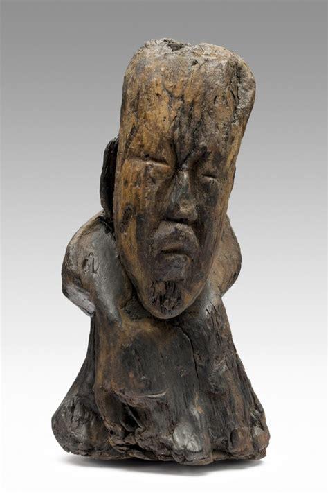 Les Olmèques et les cultures du Golfe du Mexique au Musée ...