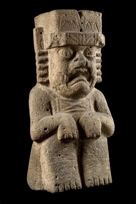 * Les Olmèques et les cultures du Golfe du Mexique au ...
