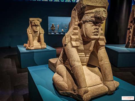 Les Olmèques et les cultures du golfe du Mexique, l expo ...