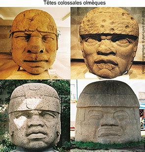 Les Olmèques : la civilisation mère de la Mésoamérique du ...