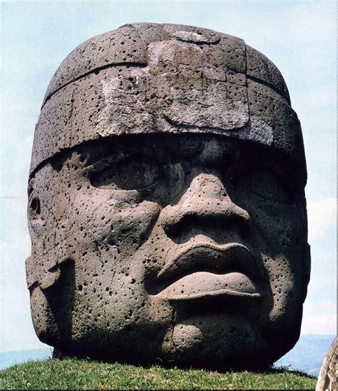 LES OLMÈQUES : Mystérieuse civilisation du Mexique   Roots ...