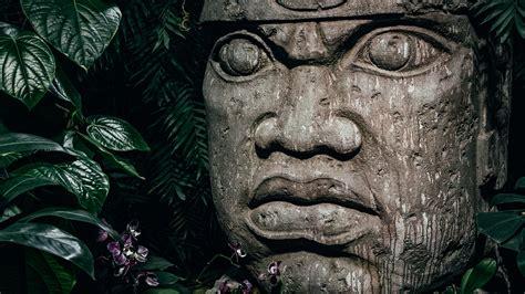 Les Olmèques : une civilisation du Mexique méconnue