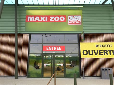Les photos Maxi Zoo