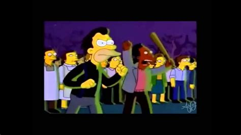 Les Traigo Amor [Los Simpson   Latino]   YouTube