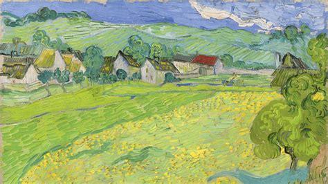 Les Vessenots en Auvers   Gogh, Vincent van | Museo ...