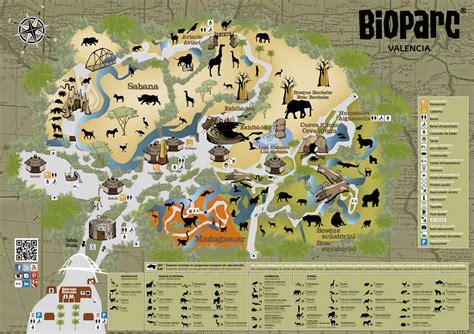 Les Zoos dans le Monde   Bioparc Valencia