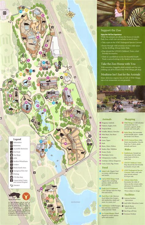 Les Zoos dans le Monde   Lincoln Park Zoo
