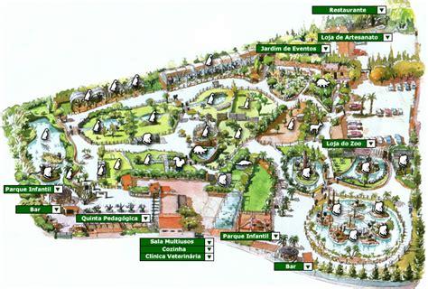 Les Zoos dans le Monde   Parque Zoológico de Lagos