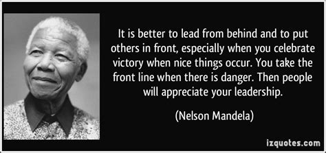 Lessons in Leadership and Life from Nelson Mandela ...