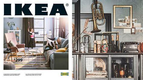 Let s Take A Peek Inside The 2019 IKEA Catalogue