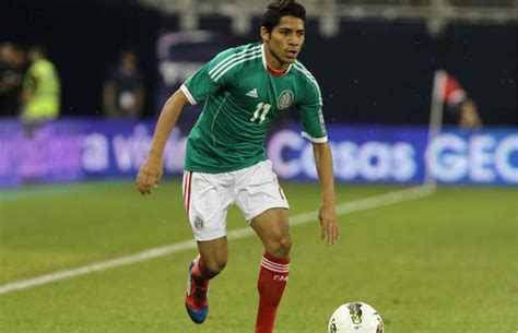 Let´s Talk About Fútbol | Mexican Soccer Players That Are ...