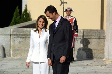 Letizia desafía al rey Felipe con una decisión sin ...