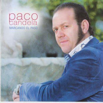 Letra de Un Caballista en el Cielo de Paco Candela ...