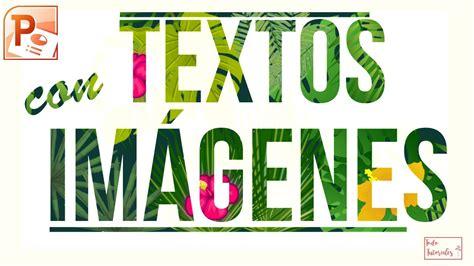Letras con imagenes dentro  FACIL  en menos de 2 minutos ...