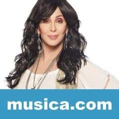 Letras de Cher | Musica.com
