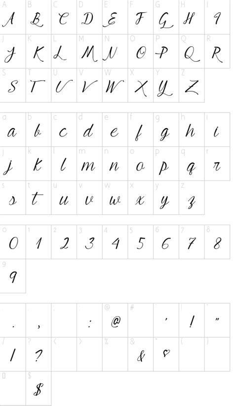 Letras Manuscritas Gratis. Tipo de letra para descargar ...