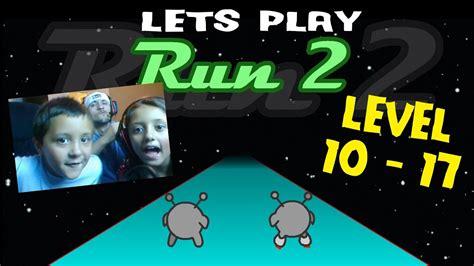 Lets Play RUN 2: SKATE Level 10   17 w/ The Skylander Girl ...