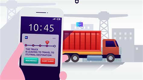 Let's connect the Supply Chain! The Container Tracking Use ...