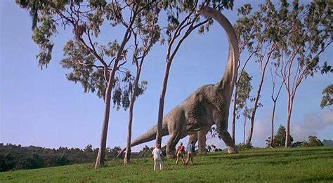 Let's Talk about Jurassic Park: Part 1 – The Logo ...