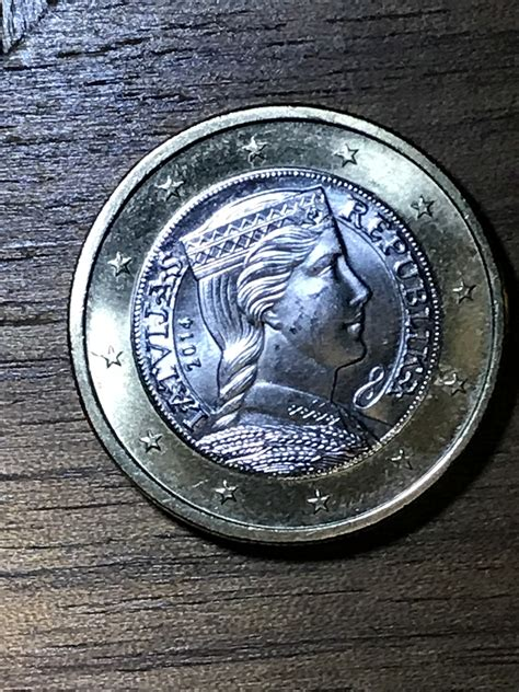 Lettland 1 Euro Münze 2014   euro muenzen.tv   Der Online ...