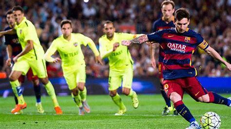 Levante vs Barcelona: a que hora juega y qué canal ...