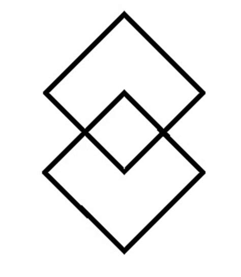 Ley de la simetría | Simetria, Disenos de unas, Arte y diseño