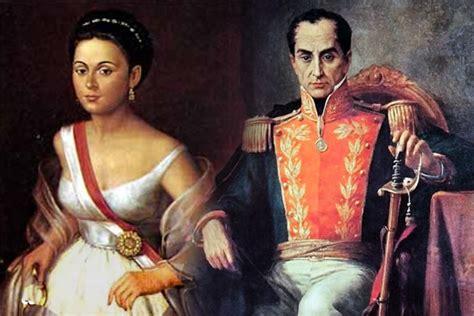 Leyenda quiteña | El último ensueño de Manuelita, después ...