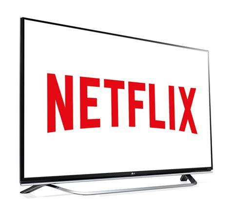 LG AYUDA Y SUGERENCIAS: TV   INCONVENIENTES CON NETFLIX ...