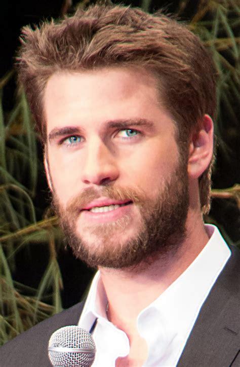 Liam Hemsworth   Wikipedia