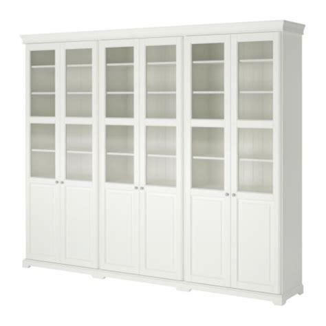 LIATORP Mueble de salón con almacenaje   IKEA