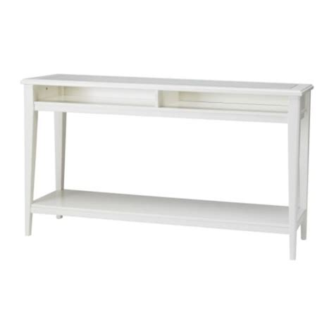 LIATORP Sofa table   white/glass   IKEA