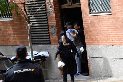 Liberada la mujer retenida por su expareja en Madrid | El ...