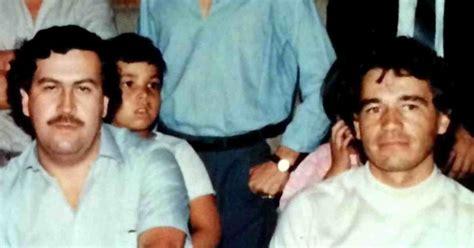 Liberan a Carlos Lehder, el narco aliado de Pablo Escobar