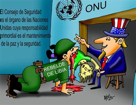 Libia S.O.S: Preguntas sobre el Cinismo Internacional y el ...