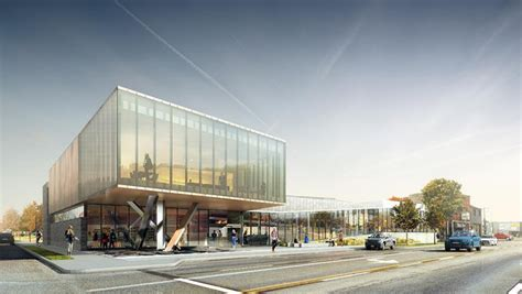 Library kicks off construction of its new Northside Branch ...