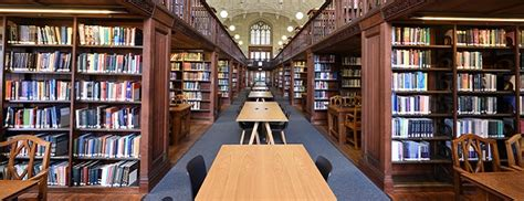 Library | Library | University of Bristol