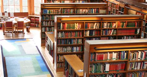 Library | St Hugh s College, Oxford