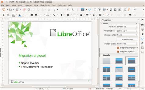 LibreOffice   Download