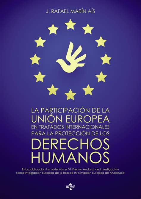 Librería Dykinson   La participación de la Unión Europea ...