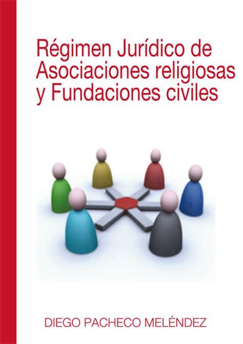 Librería Dykinson   Régimen Jurídico de Asociaciones ...
