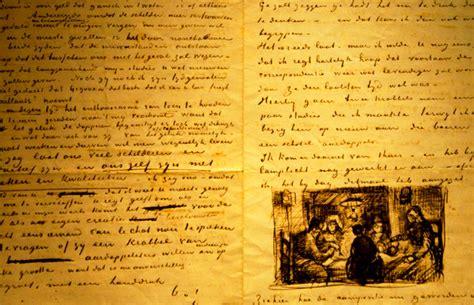 Libro Cartas A Theo Van Gogh Pdf   Libros Afabetización